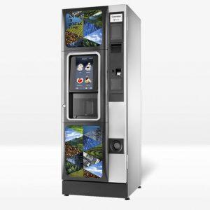 Distributore automatico Cocerto Touch Necta