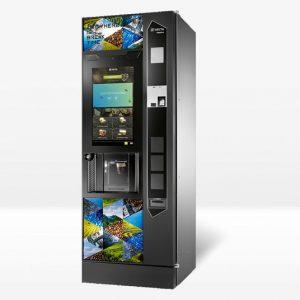 Distributore automatico Maestro Touch Necta